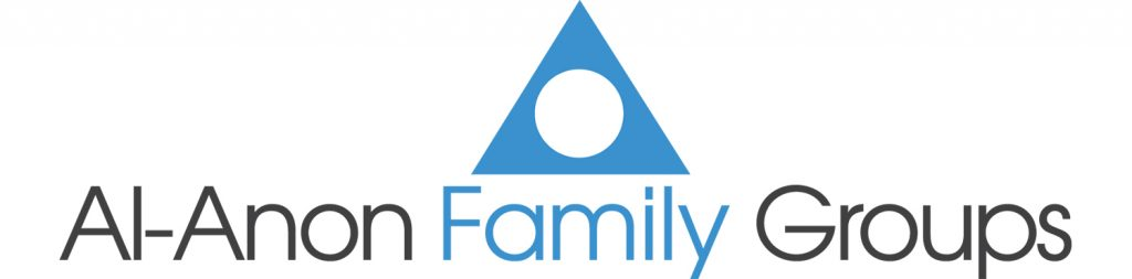 logo for al-anon family group addiction treatment help