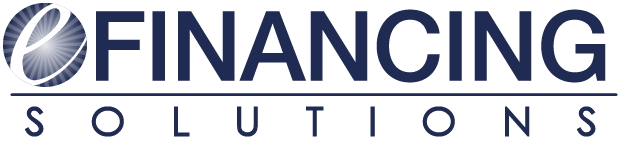 logo for financing solutions