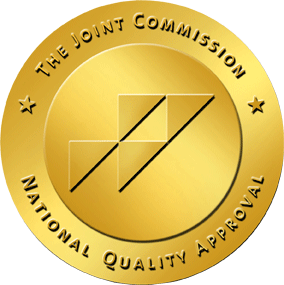 The Joint Commision-National Quality Approval
