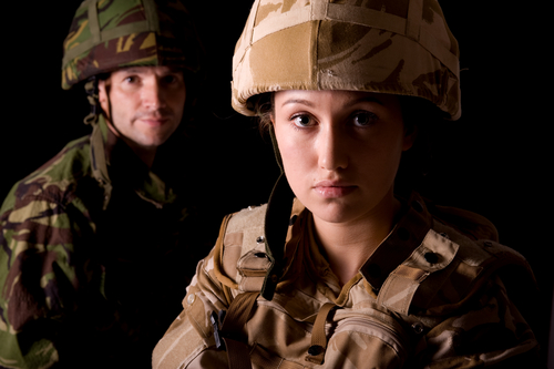 What Do I Do To Support Veterans Suffering with PTSD and Addiction?