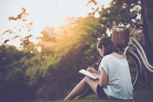 Journaling in Recovery