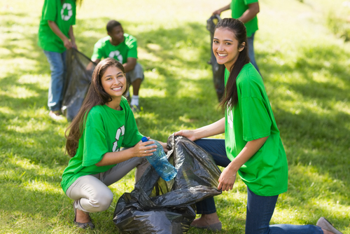 How Service Projects Can Help Us Heal