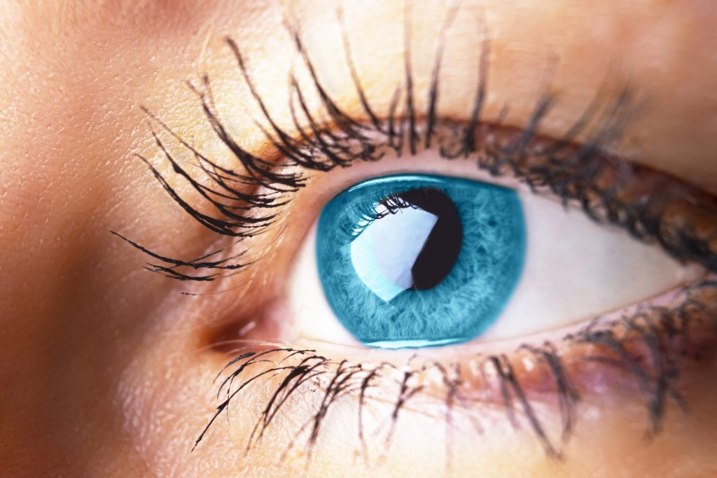 EMDR (Eye Movement Desensitization and Reprocessing) as a therapy tool.